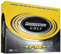 Bridgestone xFIXx