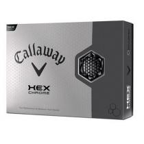 Callaway HEX Chrome