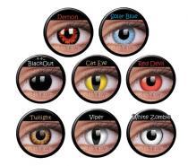 MaxVue Vision Crazy Lens dioptrické 2ks