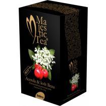 Biogena Array Majestic Tea Acerola+květ Bezu n.s.20x2,5g