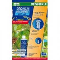Dennerle Bio 60 Co2 Set
