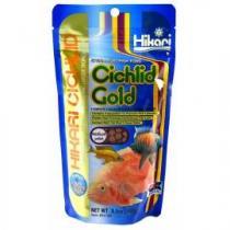 Hikari Cichlid Gold Sinking Mini 100G