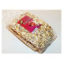 Apetit Popcorn pro hlodavce a velké papoušky - 250g