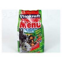 Vitakraft Menu Rabbit bag - 500g