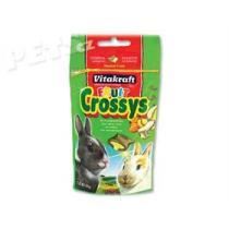 Crossys Rabbit Fruit - 45g