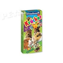 Vitakraft Kracker Giunea Pig Fruit - 2ks