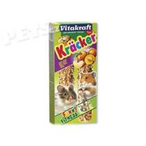 Vitakraft Kracker Hamster Fruit - 2ks