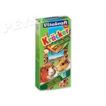 Vitakraft Kracker Giunea Pig Vegetable - 2ks