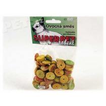 Superpet Ovocná směs - 90g