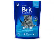 Brit Premium Kitten 800 g