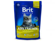 Brit Premium Cat Salmon 800 g