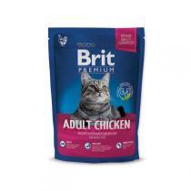 Brit Premium Cat Chicken 800 g