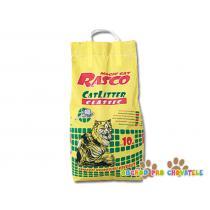 Rasco Litter Classic 10kg