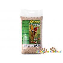 Rasco Podestýlka kukuřičná jemná 20l
