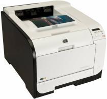 HP Color LaserJet Pro M451dn