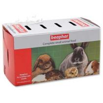 Beaphar Krabice přenosná hlodavci a ptáci S - 1ks
