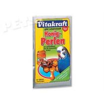 Vitakraft Honey Perls Sittich - 20g