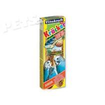 Vitakraft Kracker Sittich Calcium + Honey Junior - 2ks