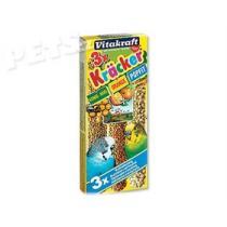 Vitakraft Kracker Sittich Combi - 3ks