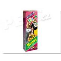 Vitakraft Kracker Parrot Honey - 2ks