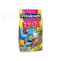 Vitakraft Menu Exotis Complete bag - 500g