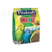 Vitakraft Menu Sittich Honey bag - 500g