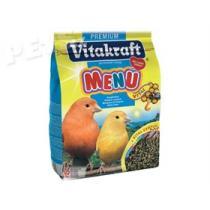 Vitakraft Menu Kanarien Honey bag - 500g