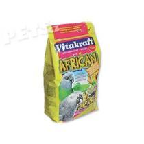 Vitakraft African Graupapagei bag - 750g