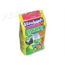 Vitakraft Amazonian Papagei bag - 750g