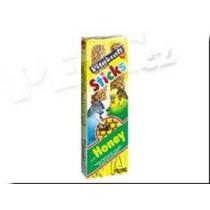 Vitakraft Kracker Sittich Honey - 2ks