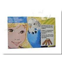 Vitakraft Krabice papírová na přenos ptáků