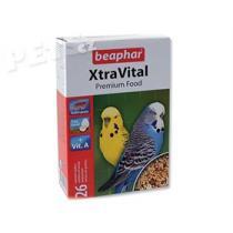 Beaphar XtraVital pro malé papoušky - 500g