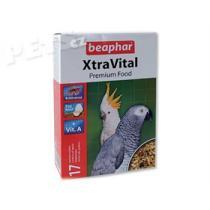 Beaphar XtraVital pro velké papoušky - 1kg
