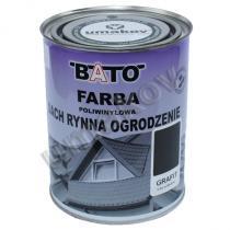 Umakov J10/01-08 - barva grafitová