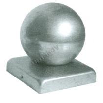 Umakov E2/261-120x120 - krytka na sloupek