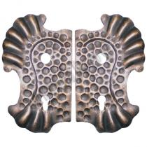 Umakov D1/34-90 - štítek