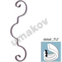 Umakov E/333TOP-275 - esko
