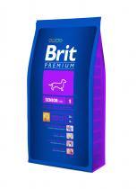 Brit Premium Dog Senior S 8 kg