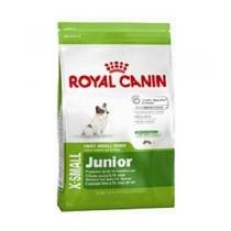ROYAL CANIN X SMALL JUNIOR 3kg