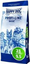 Happy Dog Profi Line 23/9,5 Basic 20 kg