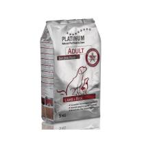 Platinum Adult Lamb & Rice 5 kg