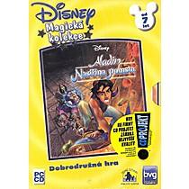 DMK - Aladin - Nasiřina pomsta