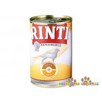 Rinti Sensible kuře + rýže - 400g