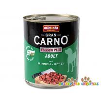 Animonda jelení maso + jablka - 800g