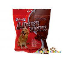 Liver sticks 130g