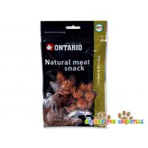 ONTARIO Snack Chicken Rice ball 70g