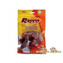 Pochoutka Rasco kolečka z kuřecího masa 80g