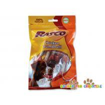 Pochoutka Rasco paličky s kuřecím masem 80g