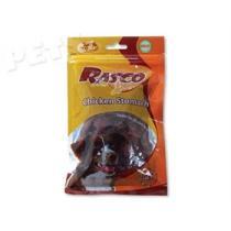Pochoutka Rasco žaludky kuřecí 80g