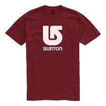 Burton Logo vertical